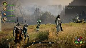 Dragon Age World Map by Dragon Age Inquisition Playstation 4 A Truly Epic Third