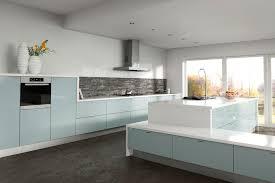 White And Blue Kitchen - kitchen kitchen ideas white kitchen blue cabinets kitchen