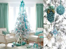teal christmas tree decorations photo album 60 most popular