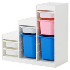 Ikea Storage Bins by Furniture Ikea Toy Storage With Seven Boxes For Furniture Ideas