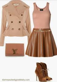 what to wear with a skater skirt cute ideas damn you look