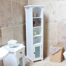 White Bathroom Storage by Storage Unit With Bathroom Dance Drumming Com