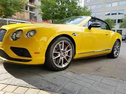 bentley sports car 2016 2016 bentley continental gt v8 s for sale classiccars com cc