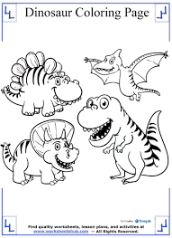 coloring pages of dinosaur with spikes coloring pages dinosaurs