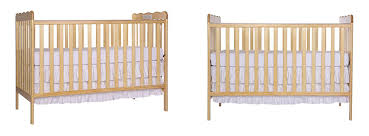 Convertible Crib Reviews Top 10 Best Convertible Baby Cribs 2018 Reviews Editors