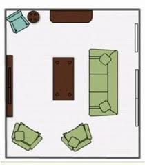 Living Room Layout Generator Living Room Layout Room Size 21 X 17 Home Pinterest Living