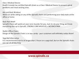 2016 healthy christmas gift ideas buy spinalis chair and get free car u2026