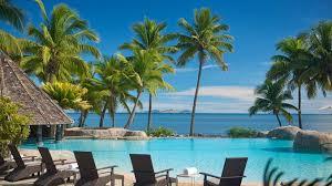 fiji resort map fiji resorts doubletree resort by fiji sonaisali island