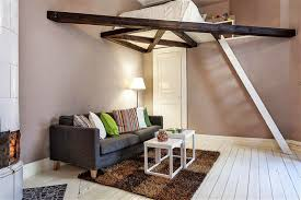 elegant loft bed apartment loft bed murphy bed or storage bed