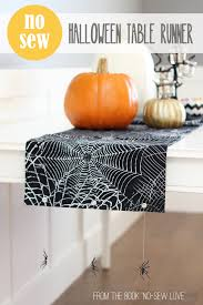 halloween table runners halloween table runner pictures photos and images for facebook