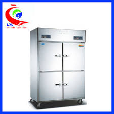 good commercial kitchen refrigerator
