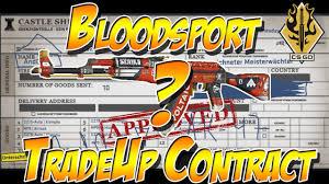 si e auto castle wir wollen sie haben ak 47 bloodsport tradeup contract cs go