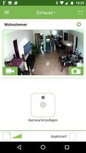 Wohnzimmer Temperatur Test Blink U2013 Kabelloses Smartes Hd Kamera System