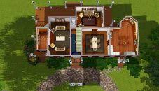 Mansion Layouts House Layouts Sims Layout Modern The Plans Mansion Floor Ideas 3