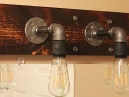 Sconce Bathroom Lighting Bathroom Industrial Bathroom Vanity 18 Industrial Bathroom