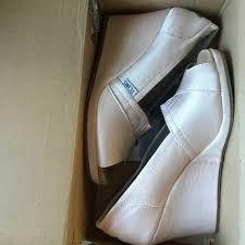 petal grosgrain toms 56 toms shoes light pink toms petal grosgrain wedges