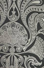 Wallpaper Design Images Best 25 White And Silver Wallpaper Ideas On Pinterest Gold