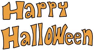 happy halloween clipart transparent clipartxtras