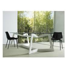 Dining Room Table Base Modloft Argyll Dining Table Base Only U2013 2bmod