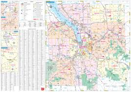 Ithaca New York Map by Ithaca U0026 Tompkins County Ny Map