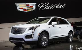 2015 cadillac srx release date cadillac xt5