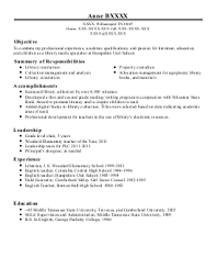 Event Planning Resume Examples by Sample Resume Media Specialist