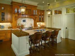 luxury kitchens designs luxury country kitchen designs video and photos madlonsbigbear com