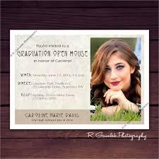 graduation open house invitation 28 exles of graduation invitation design psd ai vector eps