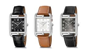 introducing the hermes cape cod tgm manufacture sjx watches
