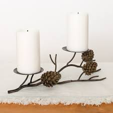 pine cone tea light holder the best 100 marvelous idea tealight holder image collections www