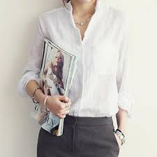 oxford blouse linen oxford blouse loosely store