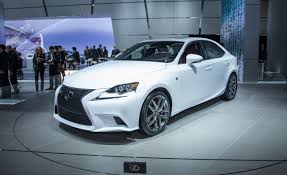 lexus toyota same company 2014 lexus is photos and info u2013 news u2013 car and driver