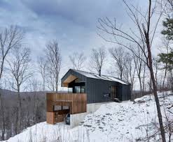 bolton residence naturehumaine designs gable roofed mountain