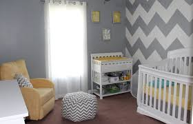 Gray And Yellow Chair Design Ideas Contemporary Bedroom Furniture Design Ideas Featuring Yellow Wall