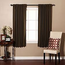 thermal insulated curtains gordyn