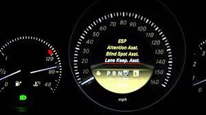 2012 mercedes benz c350 c class coupe comand navigation system