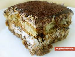 Low Calorie Cottage Cheese by Recipe Of Tiramisu Cake With Cottage Cheese Cream Desserts