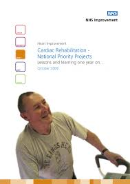 cardiac rehabilitation national priority projects lessons and lear u2026