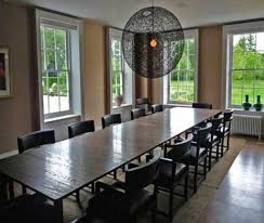 long dining room tables for sale narrow dining table with bench