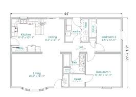 One Story House Plans With 4 Bedrooms Single Story Floor Plan U2013 Novic Me