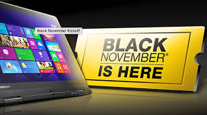 amazon and new egg black friday and cyber monday newegg turns black friday into a month long affair with black november