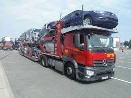 about us sts logistic