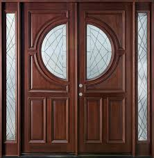 14 beautiful ideas of double front door with sidelights interior