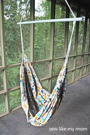 hammock chair for riley blake sew like my mom