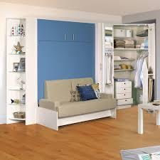 lit escamotable canape armoire lit canapé à nantes large choix de modèles rangeocean