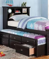 twin trundle bed frame plans frame decorations