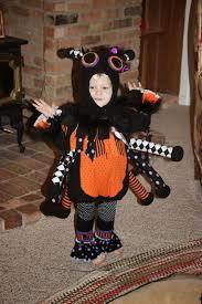 mecham family halloween spider clown and snow white costume