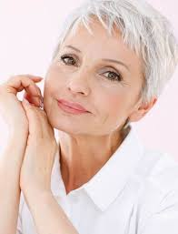 2018 short haircuts for older women over 60 25 useful hair