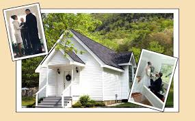 wedding chapels in tennessee cumberland gap wedding chapel in cumberland gap tn