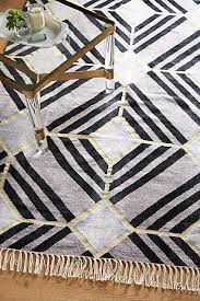 Anthropologie Rugs Support Grip Rug Pad House